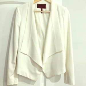 BCBG MaxAzria blazer XS